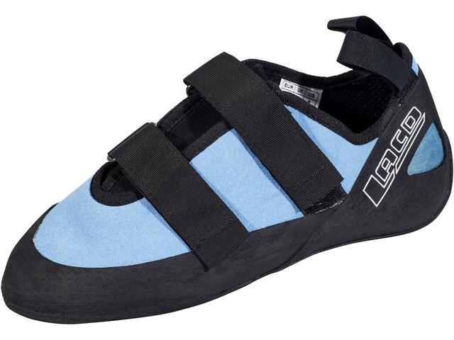 LACD Splash Kiipeilykengät, blue